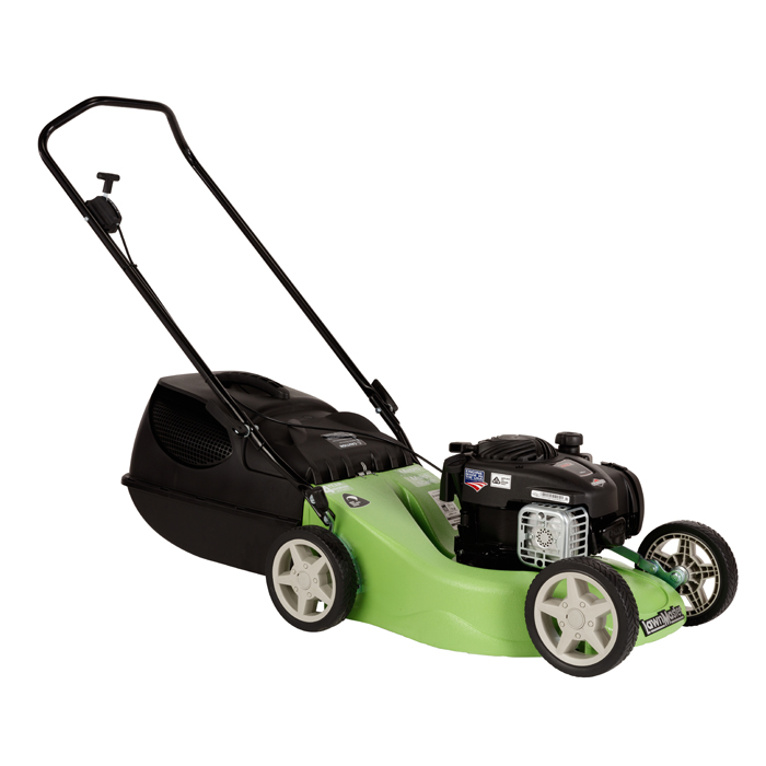 LAWNMASTER ROTARY