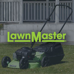 LawnMaster