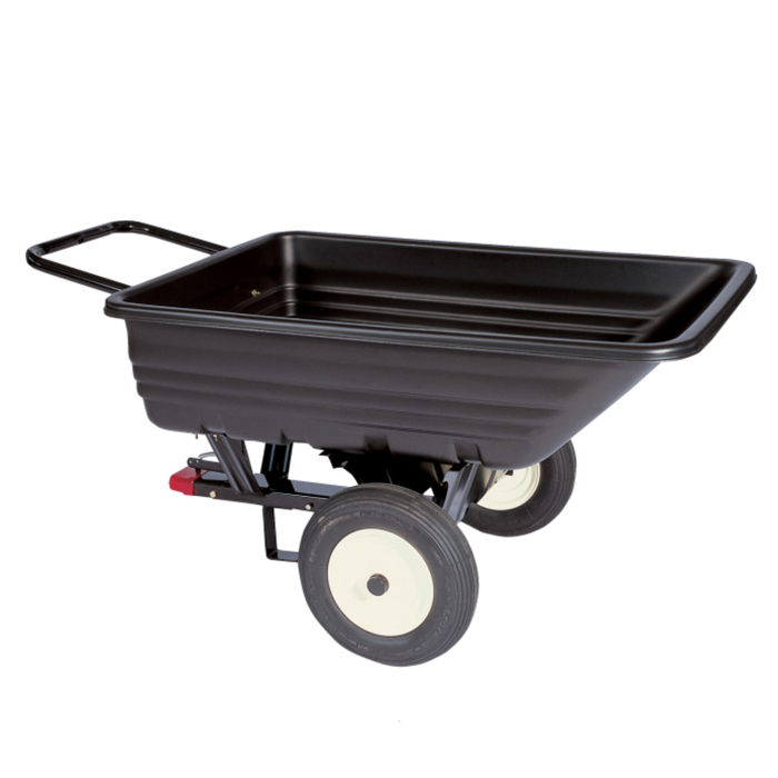 Trailer - Push Tow Cart