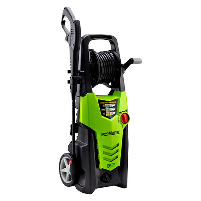 High Pressure Cleaner 160 Bar Electric