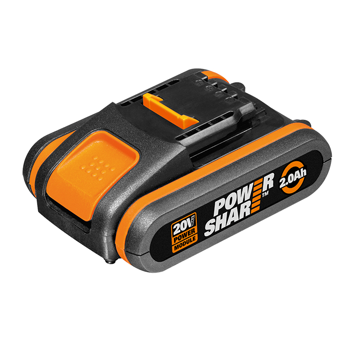 WX 20V 2AH BATTERY