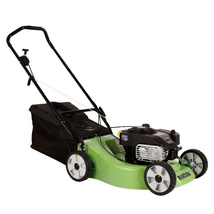 LawnMaster WideCut 850