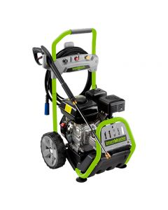 LawnMaster High Pressure Cleaner 210 Bar Petrol